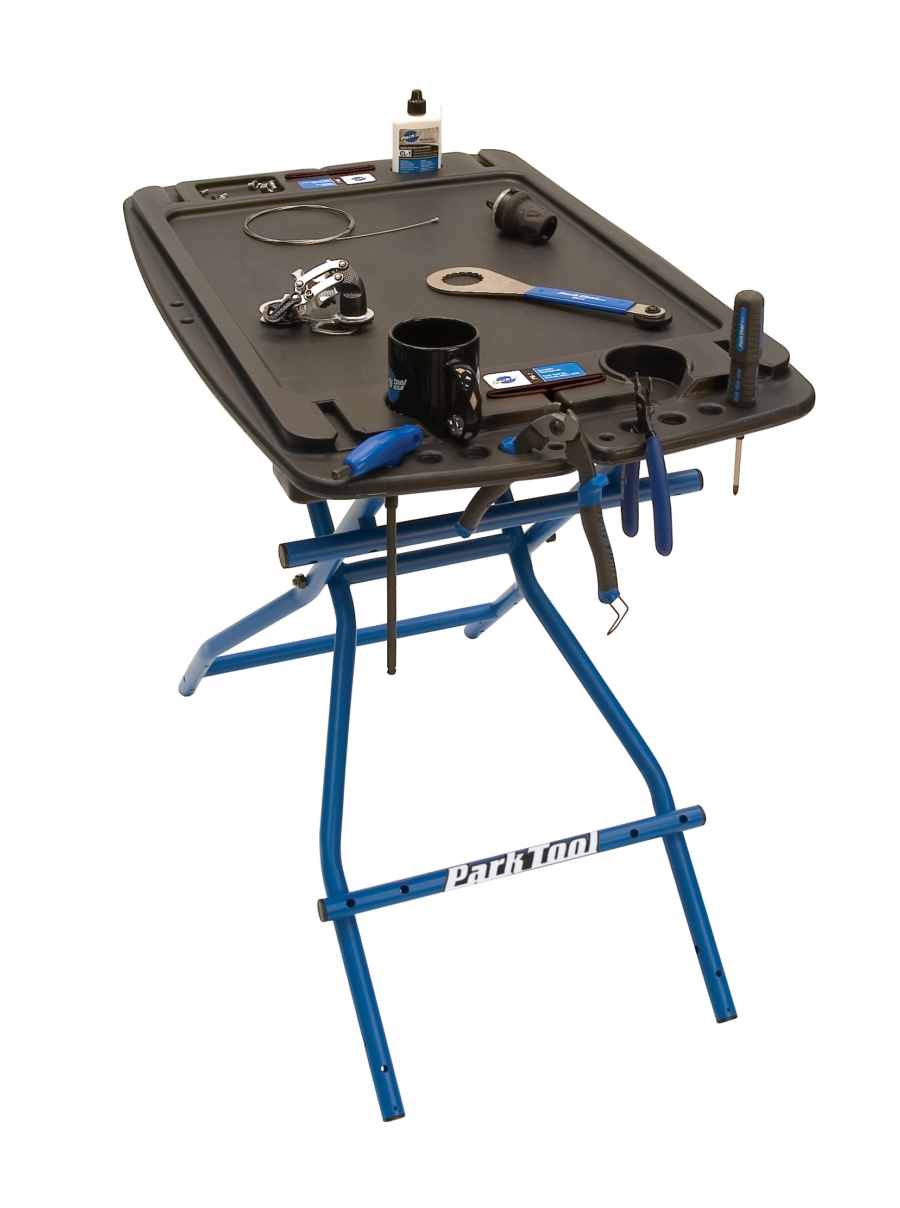 Pb 1 Portable Workbench Park Tool
