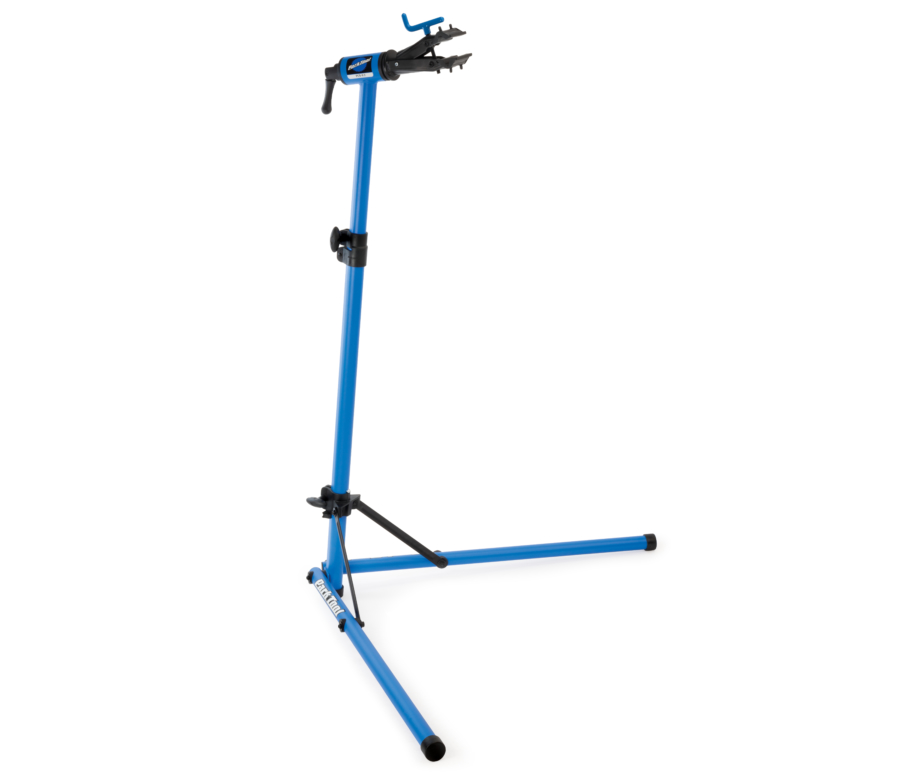 The Park Tool PCS-9.3 Home Mechanic Repair Stand, enlarged