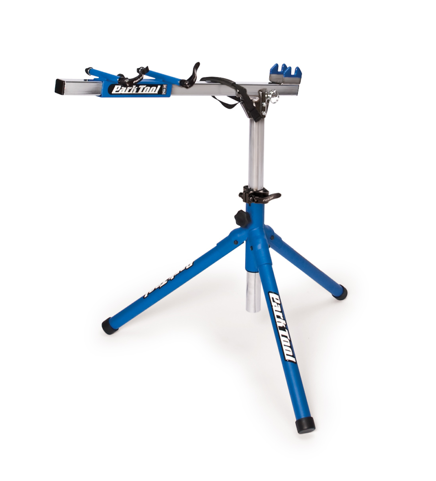 The Park Tool PRS-20 Team Race Stand, enlarged
