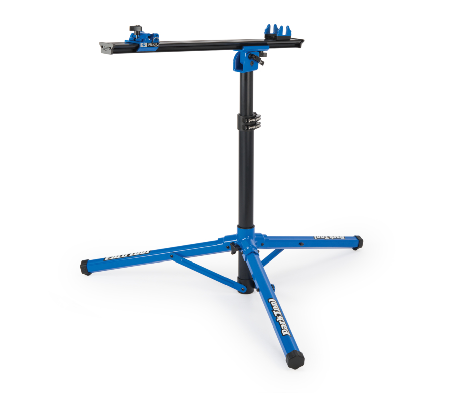 Park Tool PRS-22 Team Issue Repair Stand, enlarged