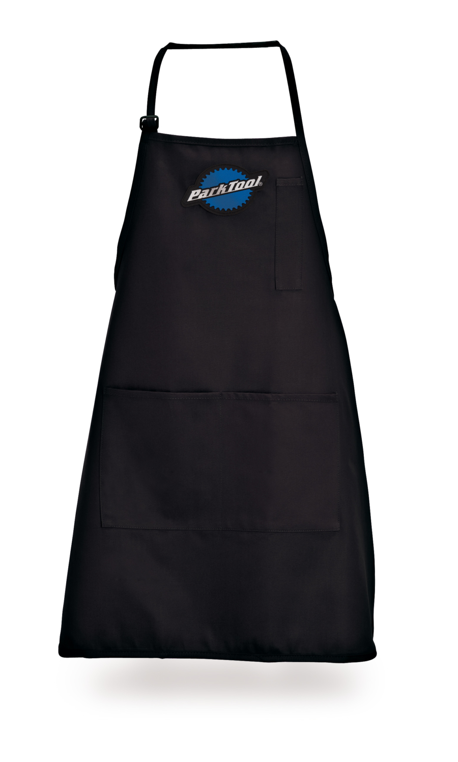 Front of the Park Tool SA-1, Shop Apron, enlarged