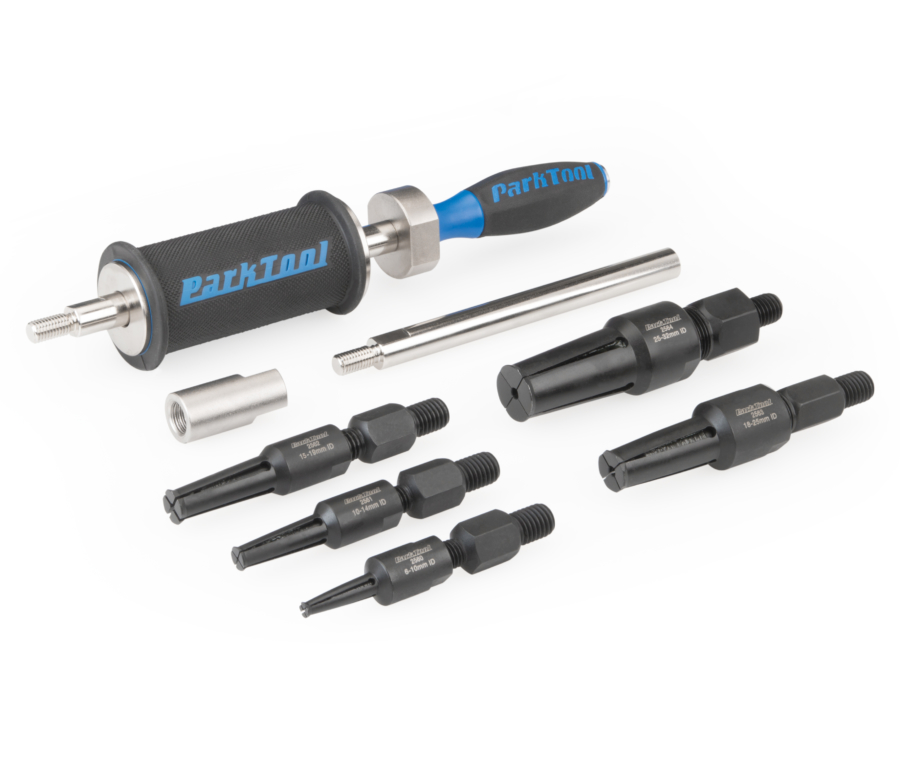 The Park Tool SHX-1 Slide Hammer Extractor, enlarged