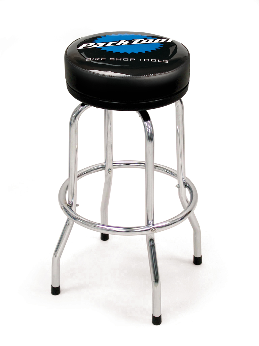 The Park Tool STL-1 Shop Stool, enlarged