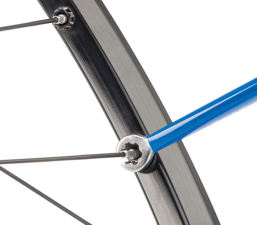 Park Tool SW-13 Bicycle Wheel Spoke Wrench fits Mavic SSC Ksyrium /& Crossmax SLR