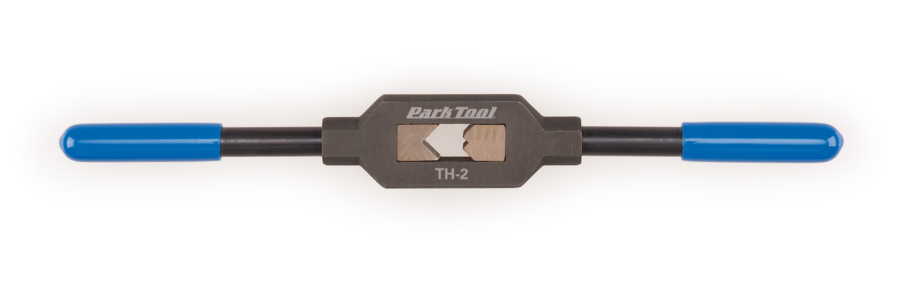 The Park Tool TH-2 Tap Handle, enlarged