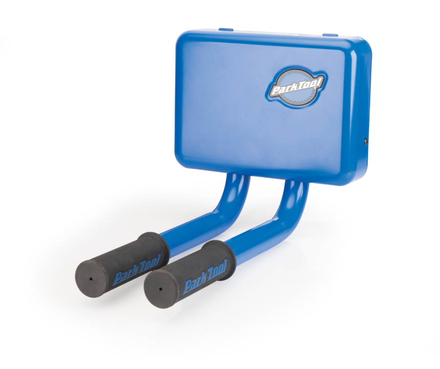 Park Tool THS-1, Trailhead Workstation mount, enlarged
