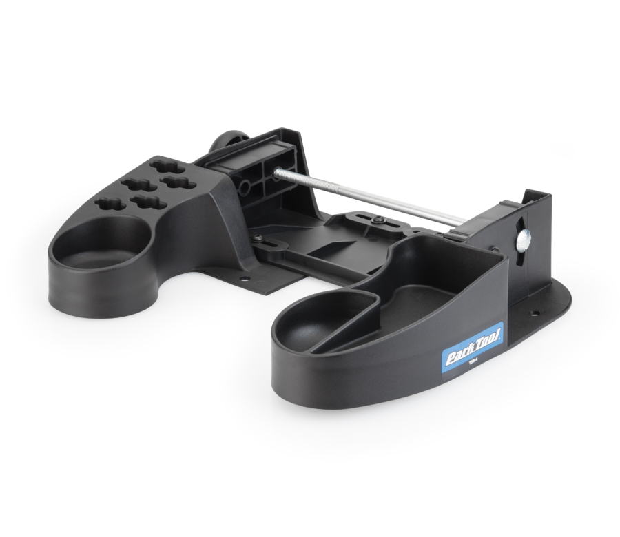 Park Tool TSB-4 Truing Stand Tilting Base, enlarged
