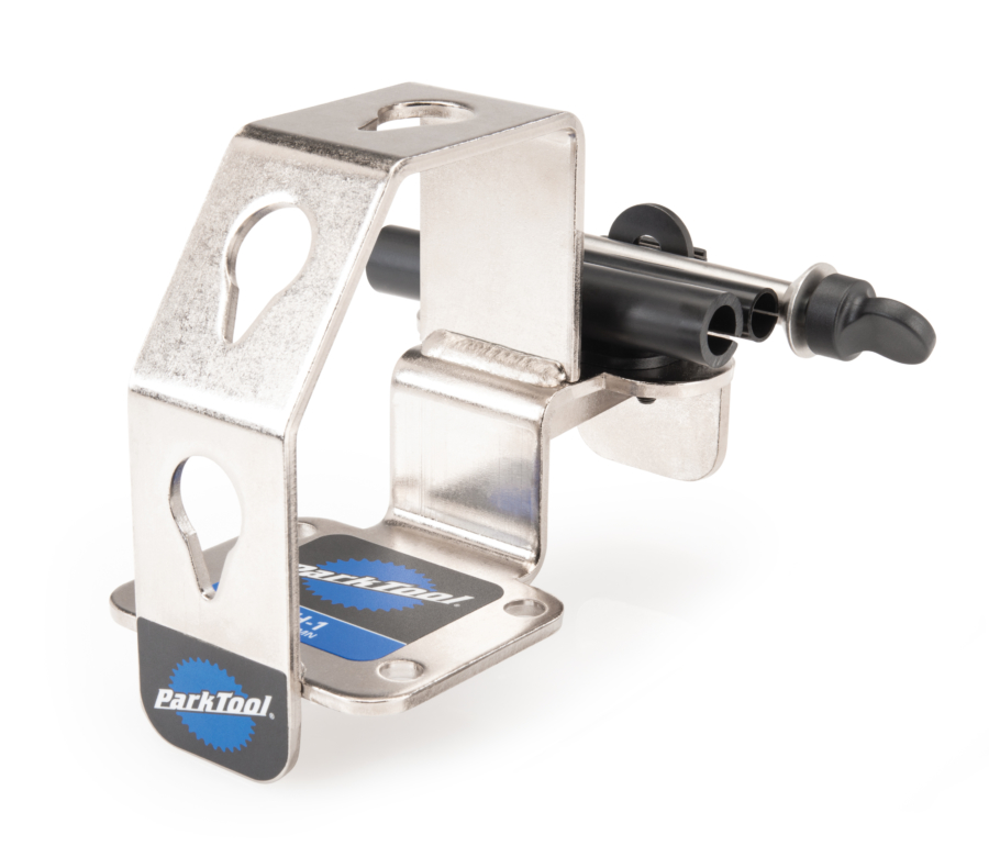 Park Tool WH-1 Wheel Holder, enlarged