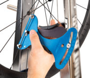 Bicycle Spoke Tension Meter Wheel Spokes Checker Tension Meter Measurement ToRI
