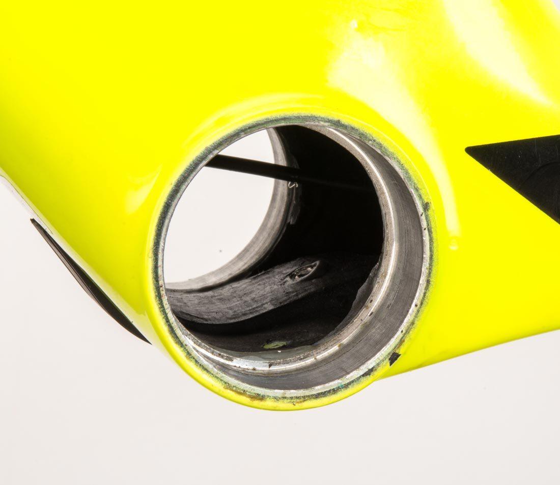PF41 bottom bracket shell