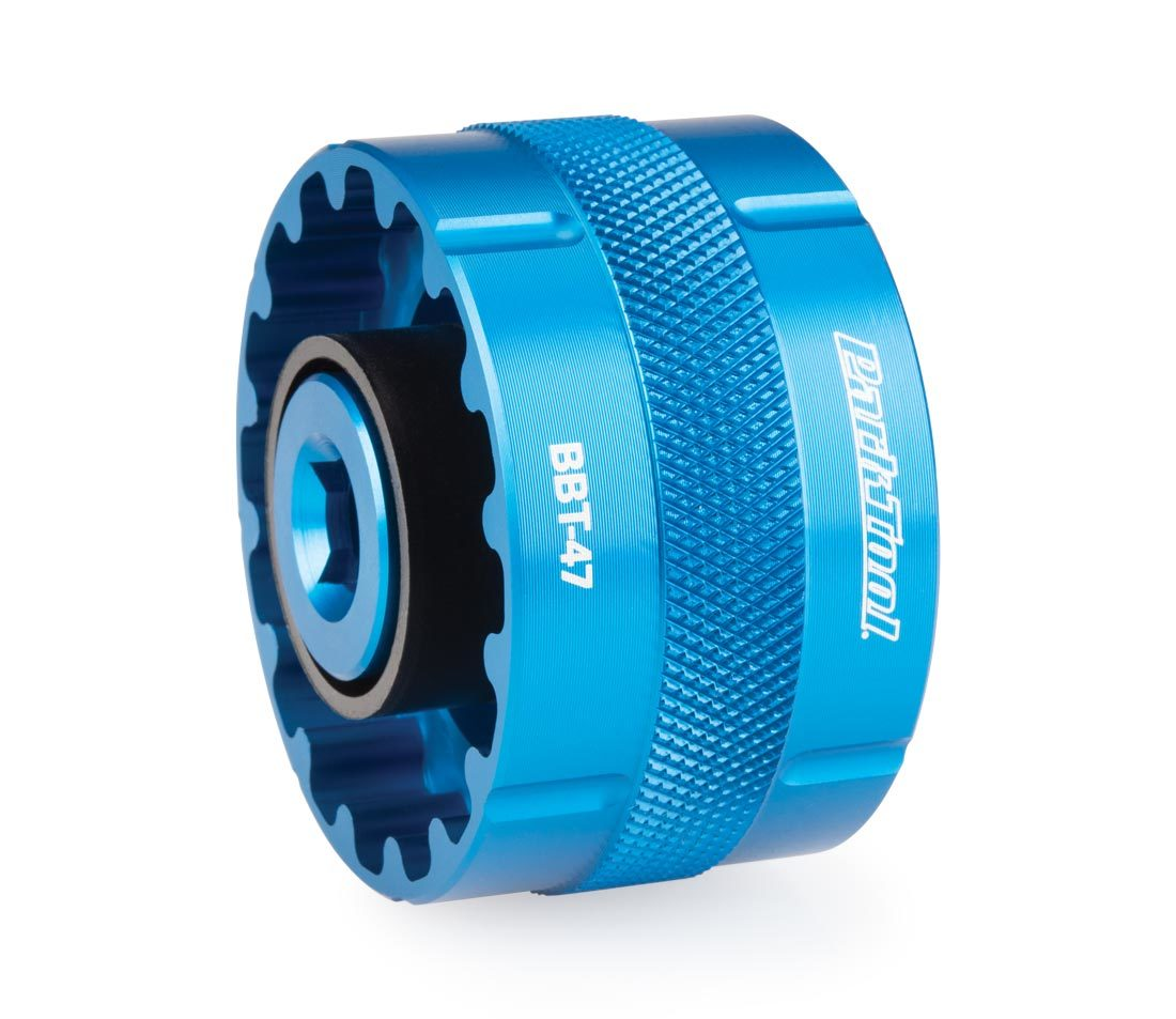 Park Tool BBT-29 Bicycle Bottom Bracket Tool for 16-Notch Cup 39mm//48mm