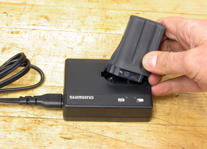 Figure 36. Battery charger