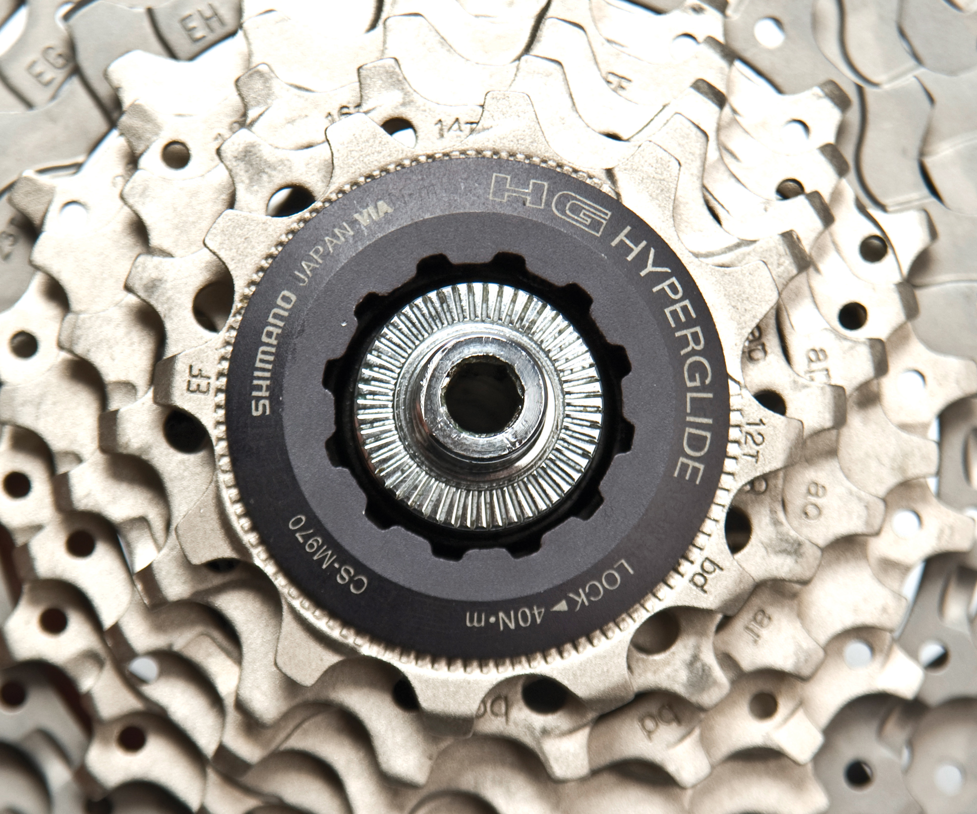 picture How to Change a Rear Cassette