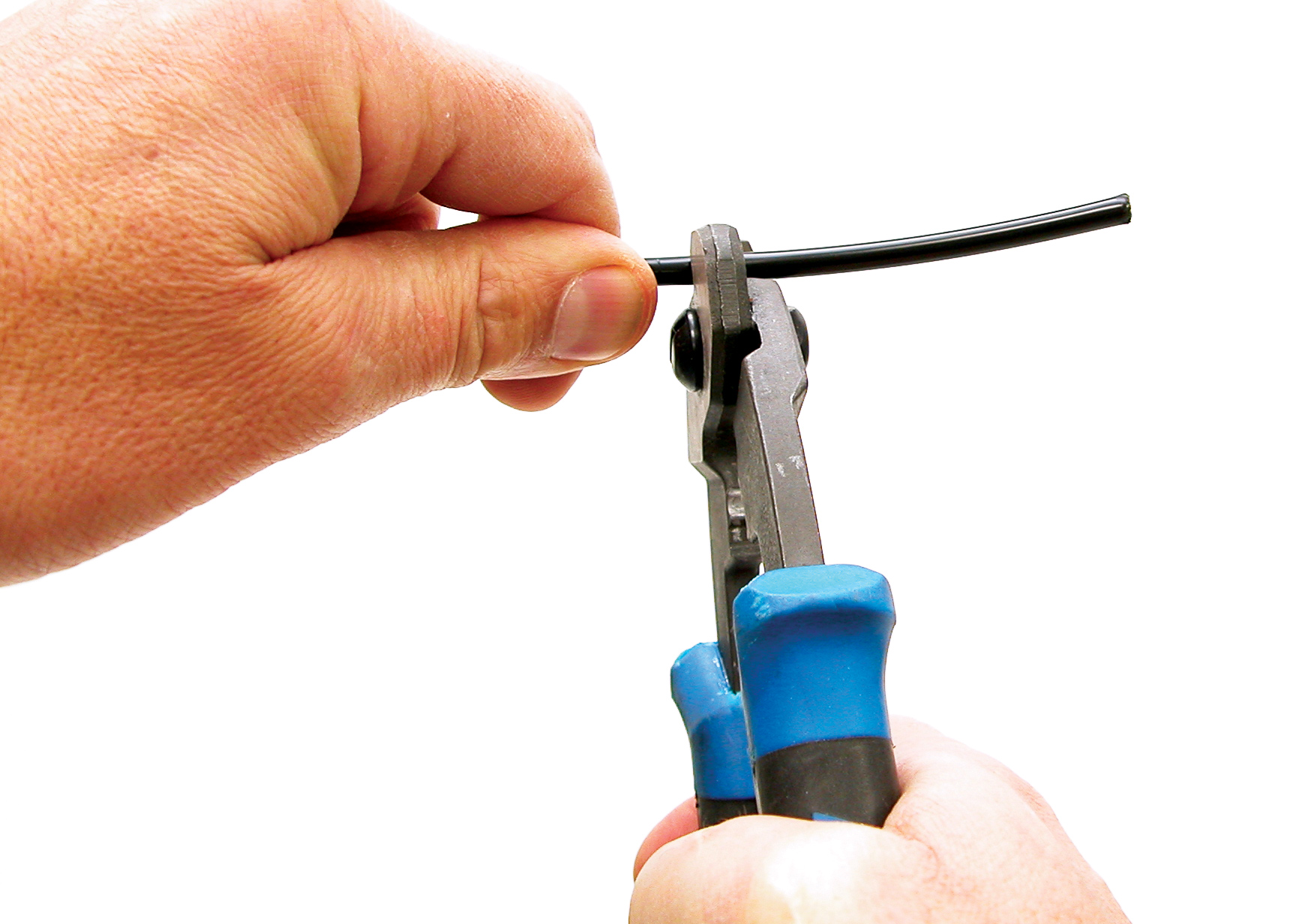 Push Pull Cables >> Brake Housing & Cable Installation: Drop Bars | Park Tool