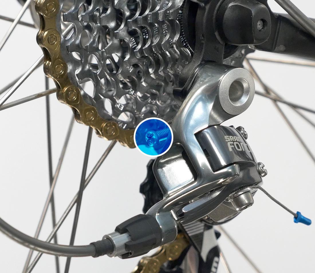 Shimano Deore Rear Derailleur Diagram Wiring Libraries Mountain Bike Adjustment Park Toolshimano 8
