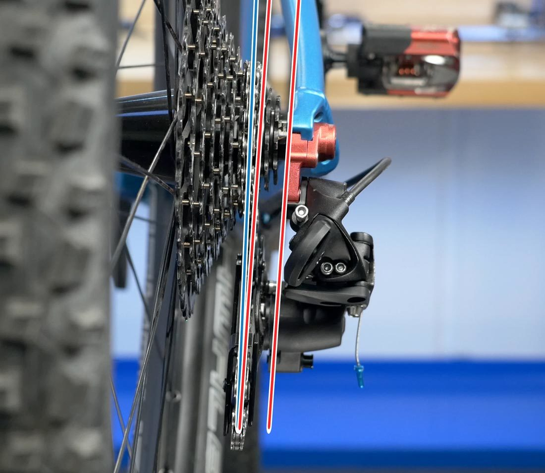 Rear Derailleur — Advanced Troubleshooting | Park Tool