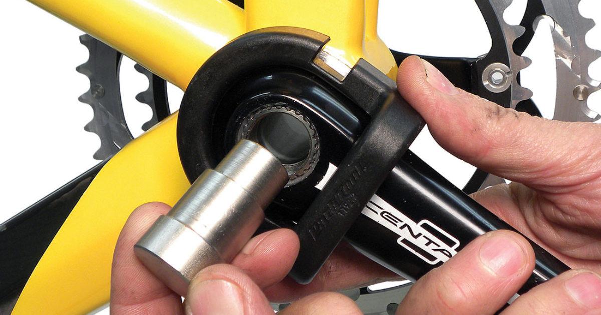 MTB Bicycle Cycle Bike Crankset Crank Arm Puller Repair Remover Removal Tools