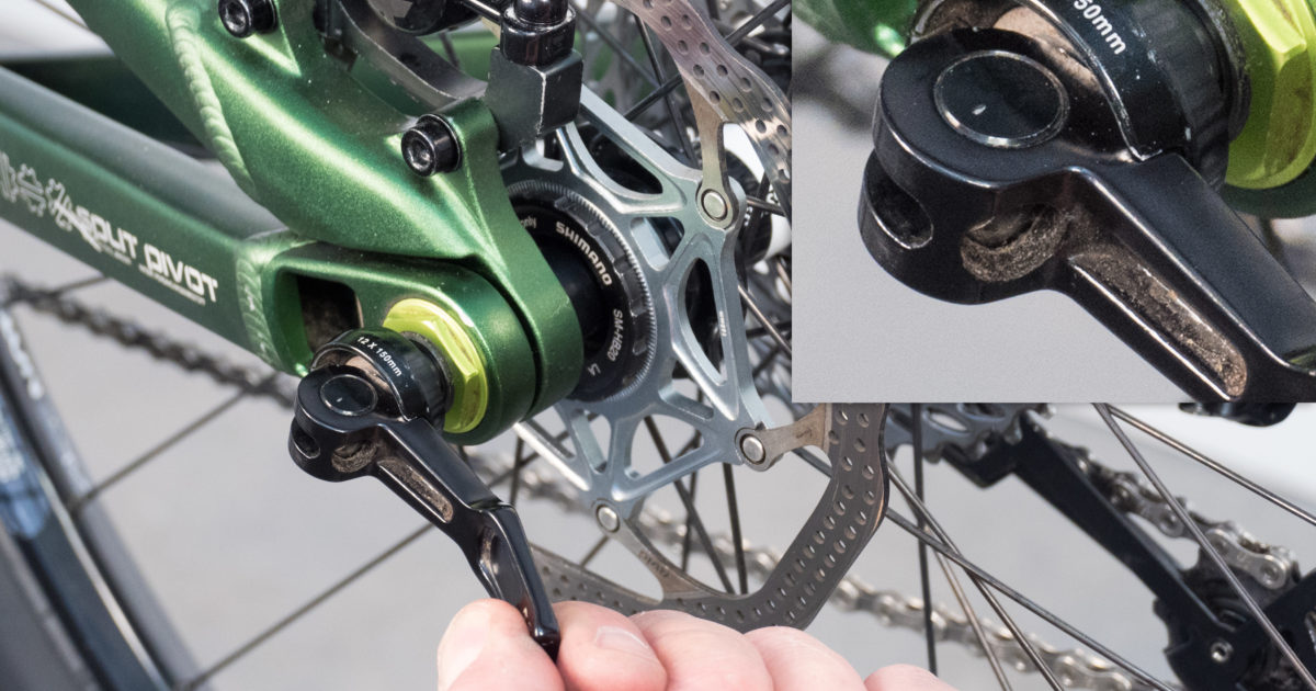 Bicycle Skewer  Front /& Rear Set Hollow Shaft Mountain Bike Quick Release Tools