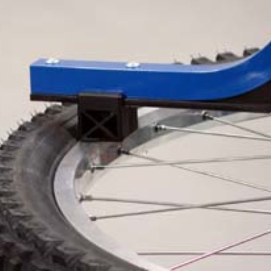 Wheel Dishing (Centering) | Park Tool