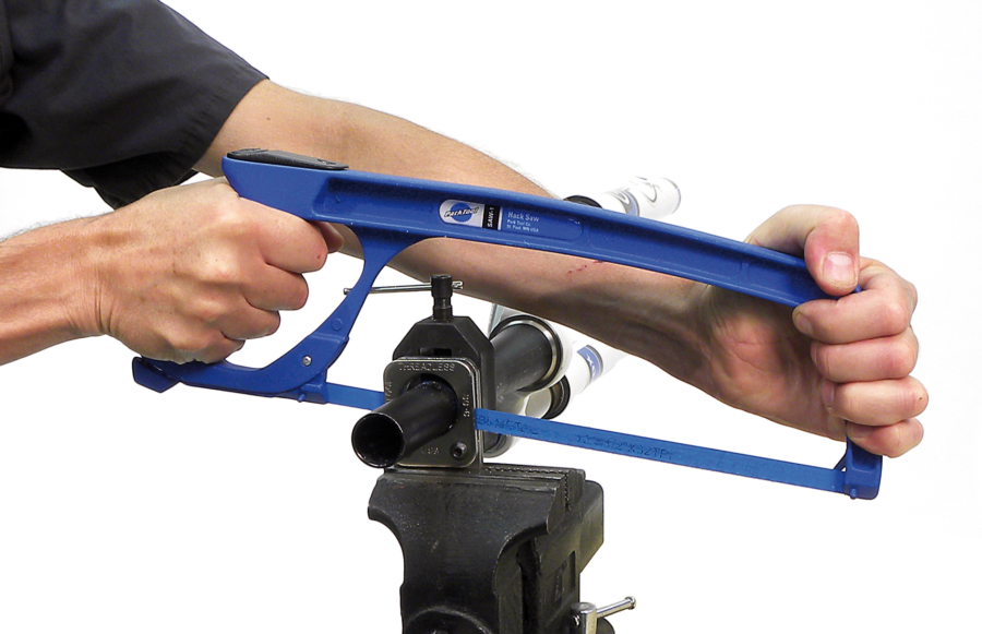 Fork Steering Column Length and Sizing | Park Tool