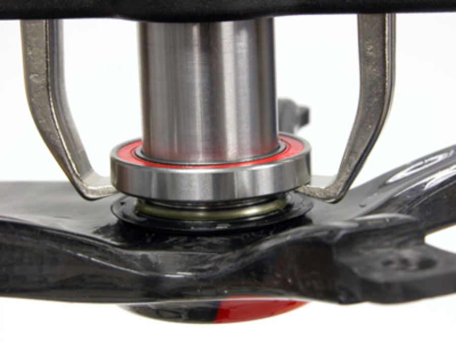 Campagnolo bottom bracket removal