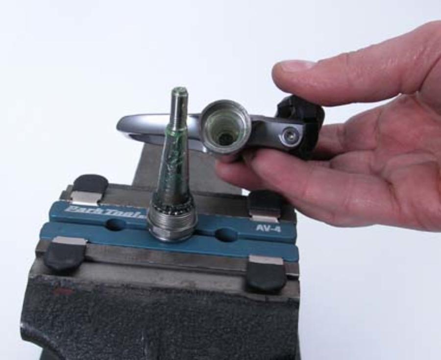 6fc35b7b3e4 SPD Pedal Overhaul | Park Tool