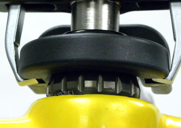 cbp5 mold-feetcorrect
