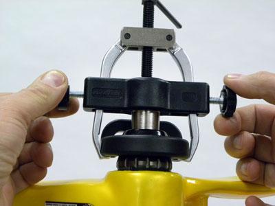 cpb5 mold-puller-plug-adjust