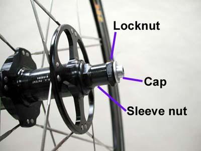American Classic Freewheel Front HUB Bearing set Bicycle Ball Bearings