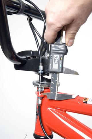 Bmx Freestyle Detangler Adjustment Park Tool