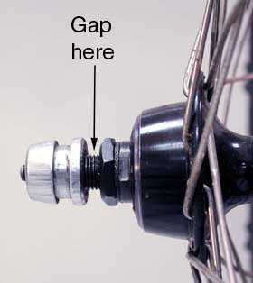 Hub Overhaul and Adjustment: Cup and Cone Style | Park Tool