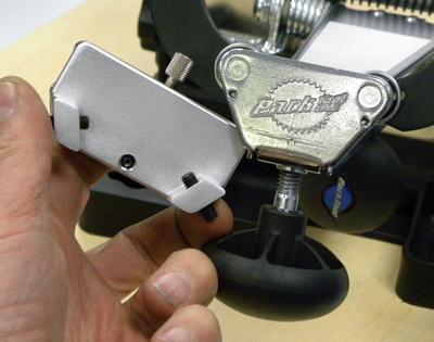 Ts 2di Dial Indicator Use In Wheel Truing Park Tool