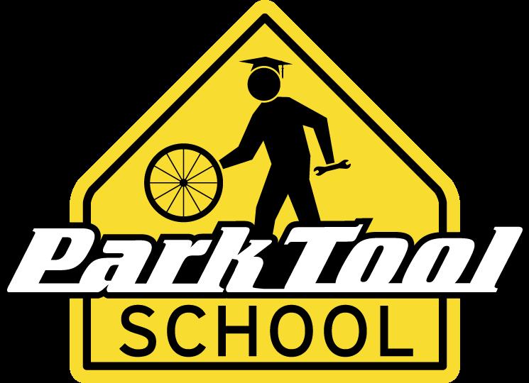 Park Tool School logo